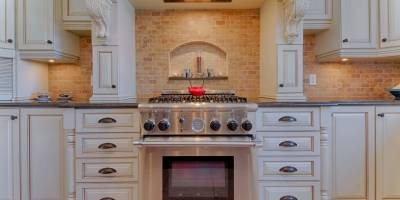 Renovating your home? Consider propane gas appliances!